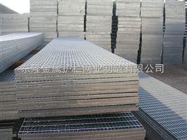 热镀锌格栅板.钢格栅板
