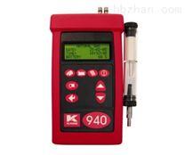 KM950手持式煙氣檢測儀 進口煙塵分析儀