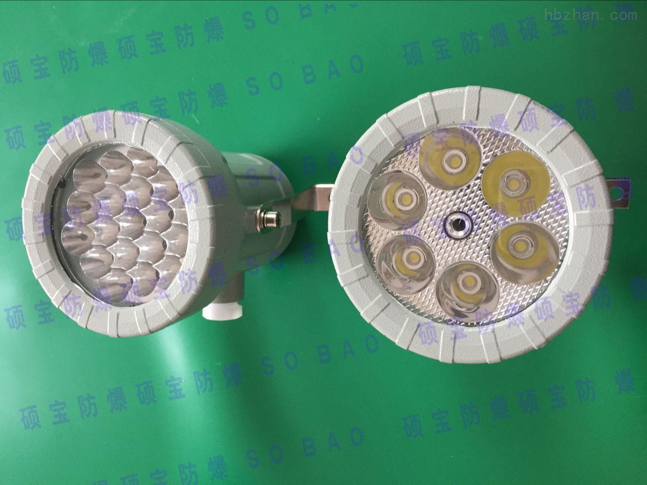防爆LED视孔灯使用说明书