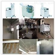 工业生产环境如何加湿?工业用加湿器