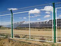 光伏电站外部围栏