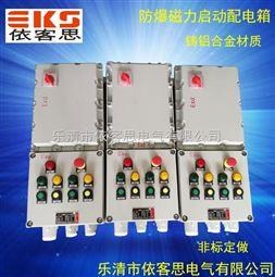 BXQ51-2防爆电磁启动配电箱