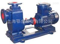 CYZ-A型自吸油泵船用离心式自吸油泵