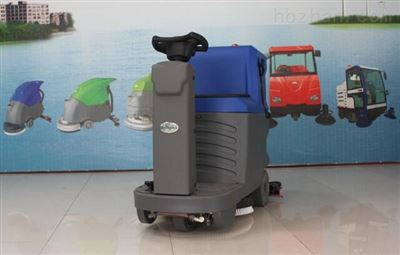 OK-560驾驶式洗地机 OK-560洗地机