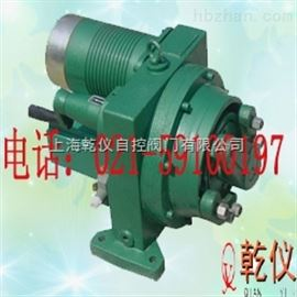 DKJ-310CX角行程电动执行器