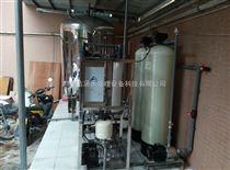 矿泉水处理超滤装置