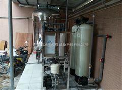 1~3T/H UF超滤工业废水回收用超滤设备