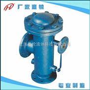 自动反冲洗水过滤器