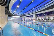 室内游泳池 |恒温游泳池