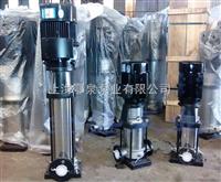 QDLF立式多级泵QDLF型不锈钢多级离心泵