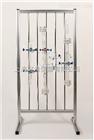 层析柱装柱器/层析柱转换接头/层析柱座架
