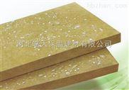 干挂石材保温岩棉板密度要求