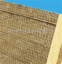 牆外高密度保溫岩棉板