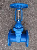 Z41X-10、Z41X-16Q 型明杆軟密封閘閥