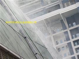 玻璃屋面降温设备