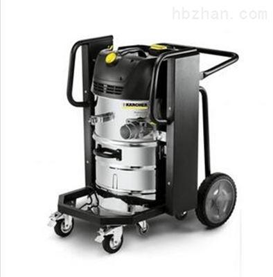 IVC 60/24-2 Tact2贵阳德国凯驰工业吸尘吸水机