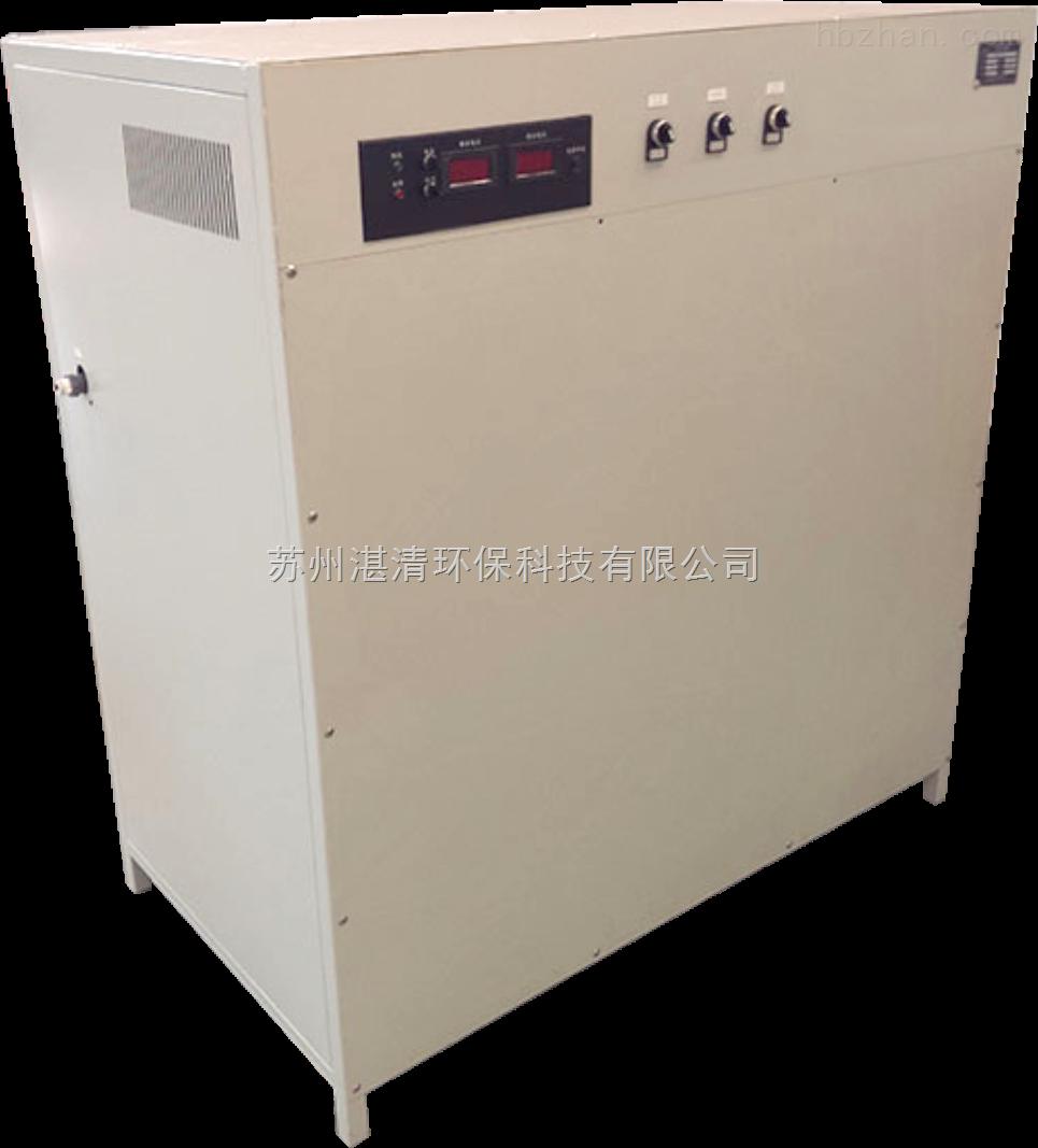 电镀废水除COD方法 电催化氧化结合生化