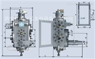 发电机组过速保护SGP-150、100集成事故配压阀