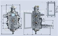 【阀控专家】SP型事故配压阀水轮发电机组