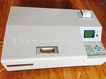 BR-50A型水中生物化學需氧量BOD快速測定儀