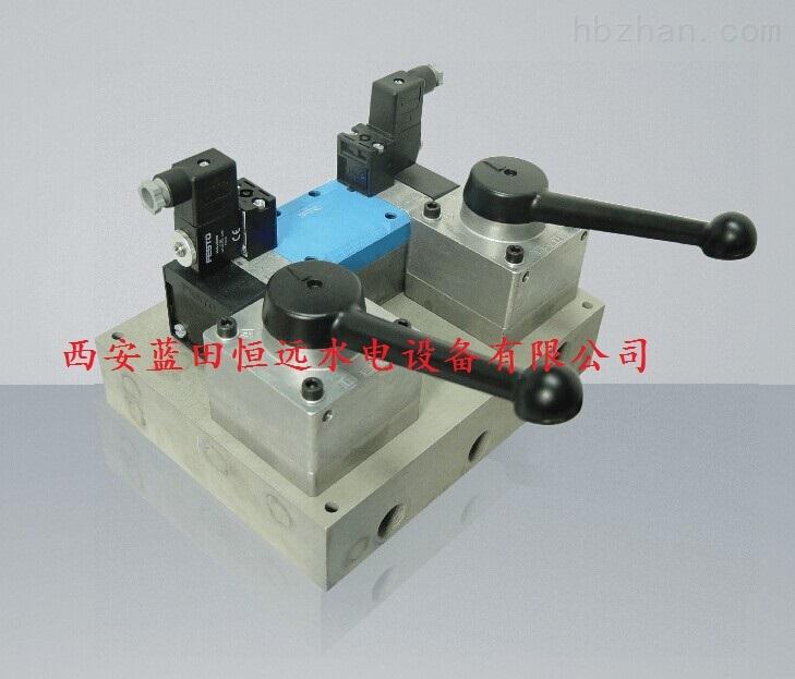 JQK2集成制动控制装置技术·报价