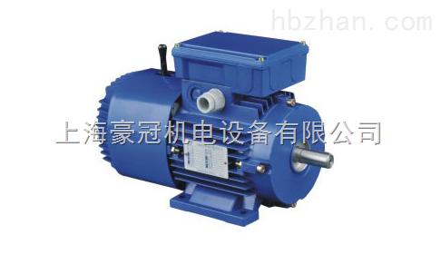 bmd132s-2紫光三相异步制动刹车电机