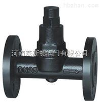 TB5F/TB3F/TB11F/TB6F可调双金属片温度调整型蒸汽疏水阀