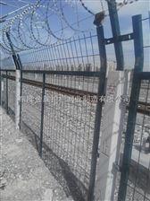 铁路安全防护围栏.铁路安全防护围栏厂家
