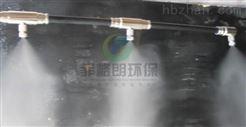 欽州污水廠噴霧除臭設備/優質噴霧除臭專業生產廠家/垃圾站噴霧除臭質量保證