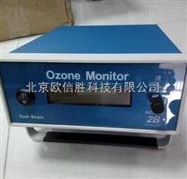 美國2B臭氧分析儀Model106L