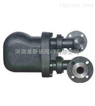 GMB6/GSB8杠杆浮球式蒸汽疏水阀