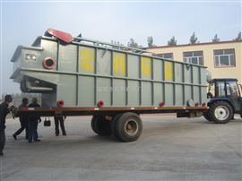 YW环保YW型溶气气浮机设备