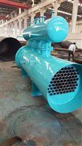 锅炉节能产品列管式空气预热器