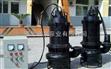 NSQ20-30-5.5潜水吸砂泵