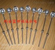 恒远水电站水导瓦测温电阻.热电阻.热敏电阻产品型号分类、用途、说明