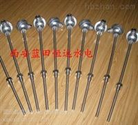 槽式-三线制WZPM铂热电阻WZP-200 WZPM-201 WZP-270区别用途