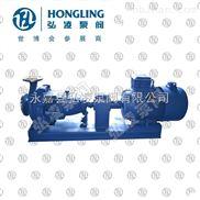 IH50-32-125卧式不锈钢化工离心泵