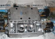 电磁阀JMFH-5-3/8-B常闭型电磁阀组技术特点