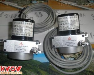 长期供应电子尺DFS-S拉绳位移传感器【图】