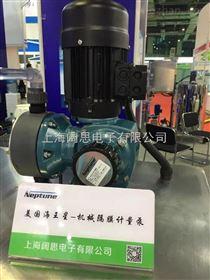 上海代理海王星加药泵库存美国海王星计量泵