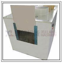 旭朗生產中藥切片機/圓口大口徑通用型藥材切片機/正品不鏽鋼切藥機