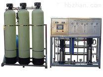 濟南龍派大量供應500L雙級反滲透純水機