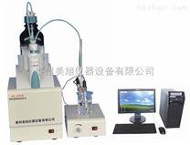 微機硫醇硫測定儀GB/T 1792、ASTM D3227