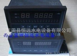 WP-D多路温度巡检仪WP-D-16路巡检仪使用说明