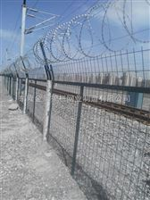 2012-8001金属网片防护栅栏