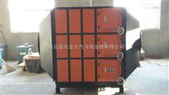工业废气处理三明回火炉油烟净化设备运送方式