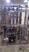 JH—2T/H超滤系统葡萄酒净化用超滤设备