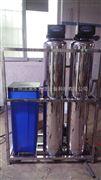 优质锅炉电镀补水用软水器