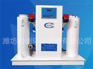 化學法二氧化氯發生器生產廠家操作說明