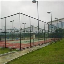 小区基础设施篮球场绿色铁丝网项目价格